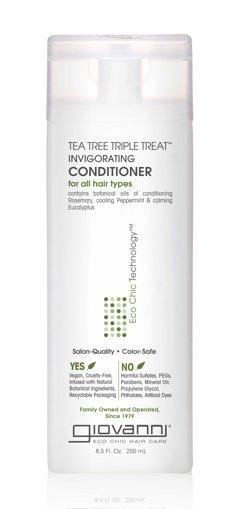 Picture of Tea Tree Triple Treat Conditioner - 250 ml