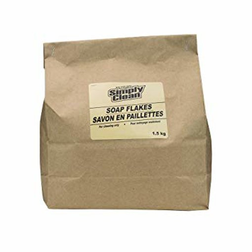 Picture of Soap Flakes - 1.5 kg