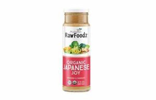 Picture of Dressing - Japanese Joy - 250 ml