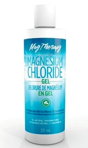 Picture of MagTherapy Magnesium Chloride Gel - 237 ml