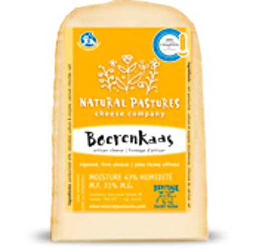 Picture of Boerenkaas - per 100g