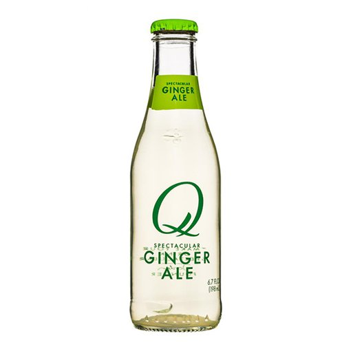 Picture of Ginger Ale - 500 ml