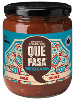 Picture of Salsa - Mexicana Mild - 420 ml