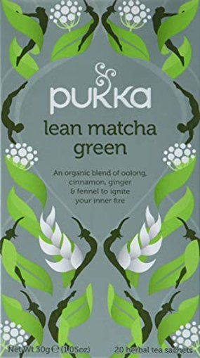 Picture of Lean Matcha Green Tea - 20 count