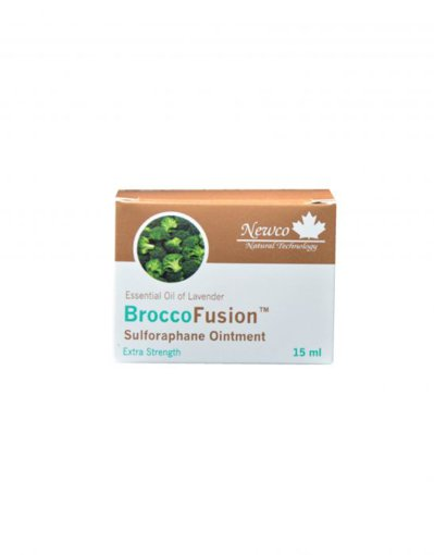 Picture of BroccoFusion Sulforaphane Ointment - 15 ml