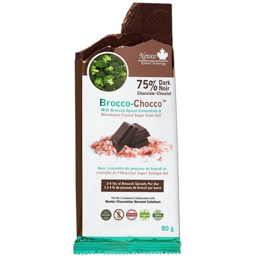 Picture of Brocco Chocco - 80 g