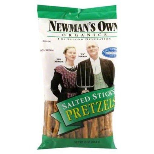 Picture of Pretzels - Salted Sticks - 226 g