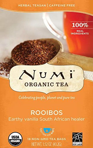 Picture of Herbal Tea - Rooibos - 18 count