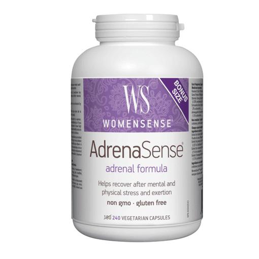 Picture of AdrenaSense - 240 Veggie Capsules