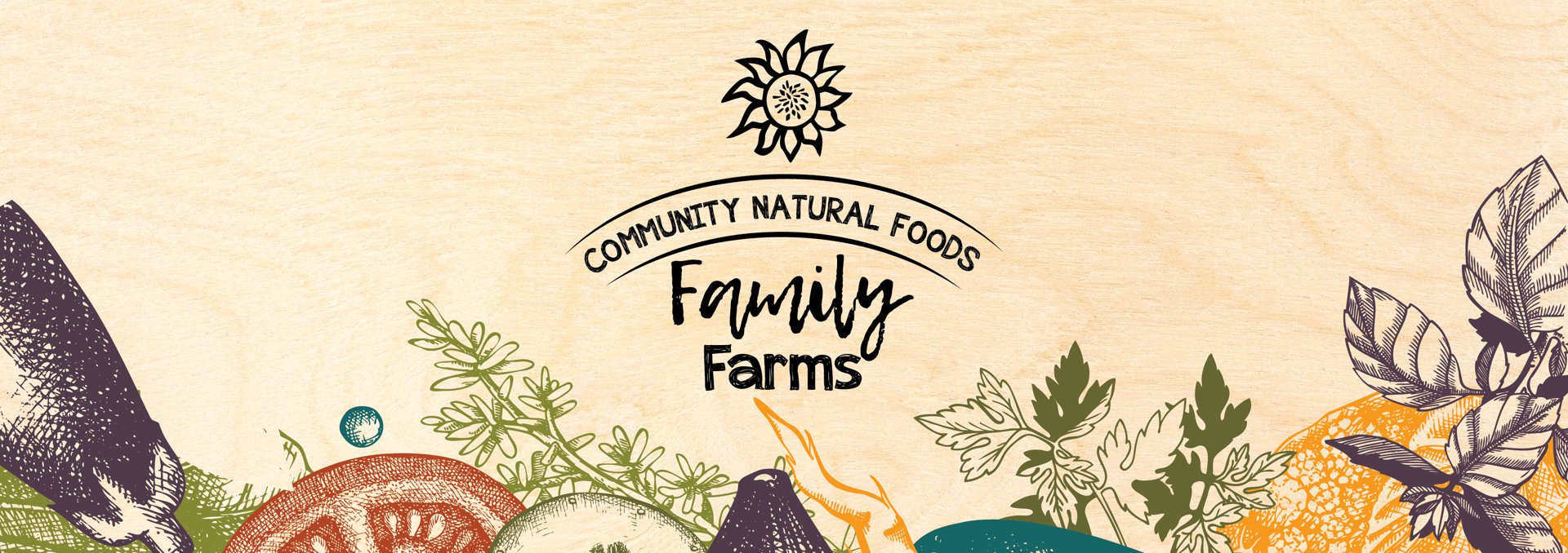 CNF Family Farms