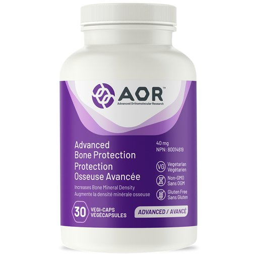 Picture of Advanced Bone Protection - 30 veggie capsules