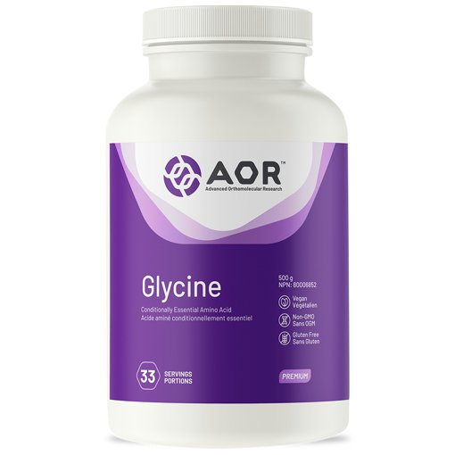Picture of Glycine - 500 g