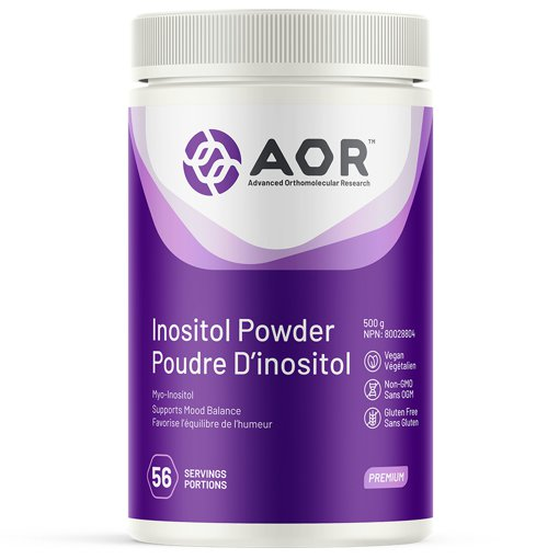 Picture of Inositol Powder - 500 g