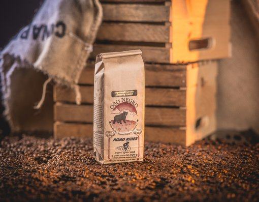 Picture of Coffee - Road Rider - 454 g