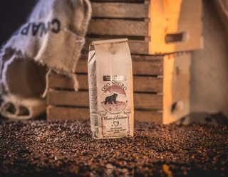 Picture of Coffee - Heart of Darkness - 454 g