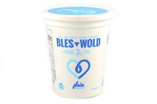 Picture of Yogurt - Plain - 650 g