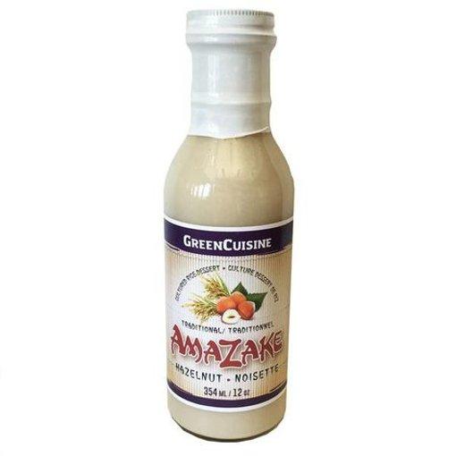 Picture of Amazake - Hazelnut - 355 ml