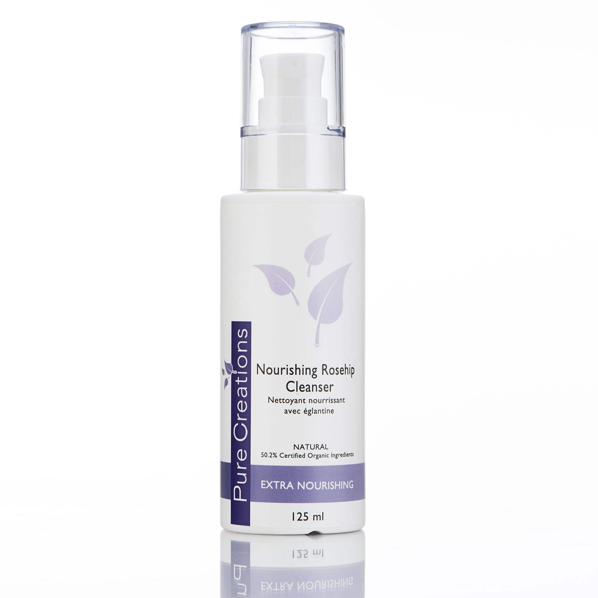 Picture of Nourishing-Rosehip-Cleanser-125Ml