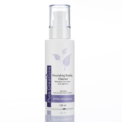 Picture of Nourishing Rosehip Cleanser - 125 ml
