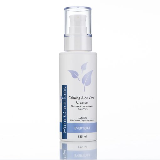 Picture of Calming Aloe Vera Cleanser - 125 ml