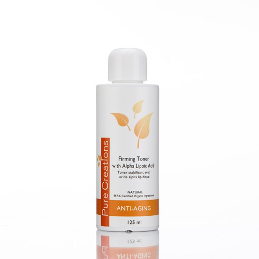 Picture of Firming Toner With Alpha Lipoic Acid - 125 ml