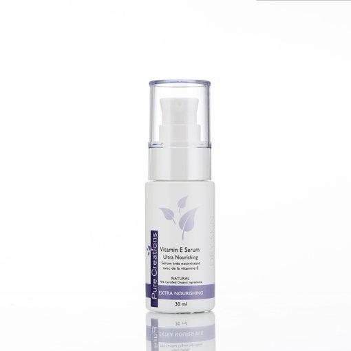 Picture of Vitamin E Serum Ultra Nourishing Serum - 30 ml
