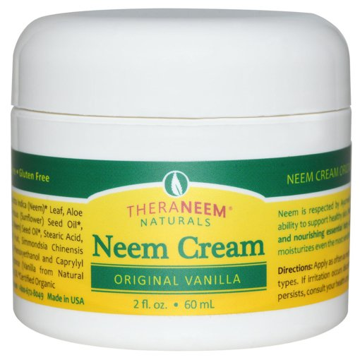 Picture of African Neem Oil - 60 ml