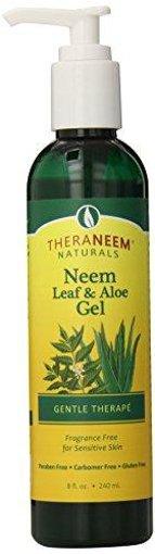 Picture of Neem Leaf & Aloe Gel Gentle - 240 ml