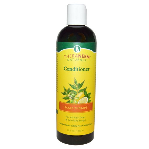 Picture of Scalp Therapé Conditioner - 360 ml