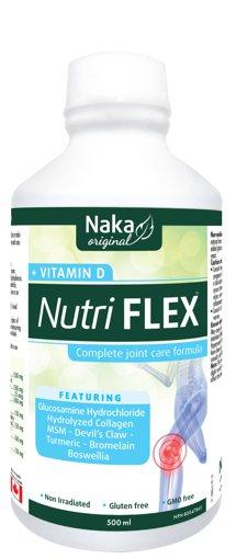 Picture of Nutri Flex Vitamin D Liquid - 500 ml