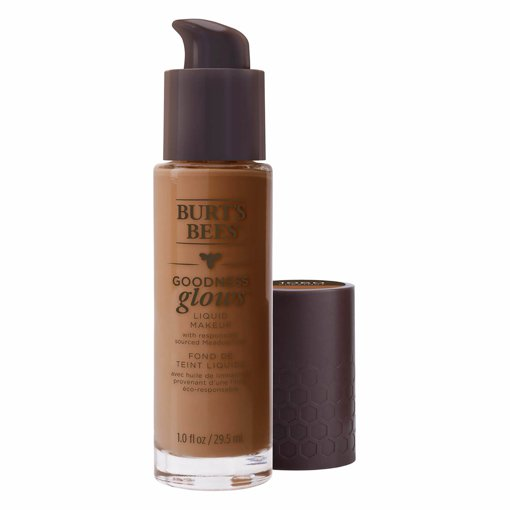 Picture of Goodness Glows Liquid Foundation - Chestnut - 29.5 ml