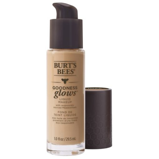 Picture of Goodness Glows Liquid Foundation - Natural Beige - 29.5 ml