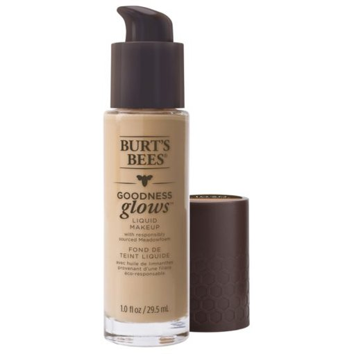 Picture of Goodness Glows Liquid Foundation - Linen Beige - 29.5 ml