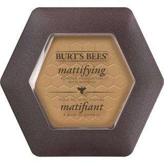 Picture of Mattifying Powder Foundation - Nutmeg - 8.5 g