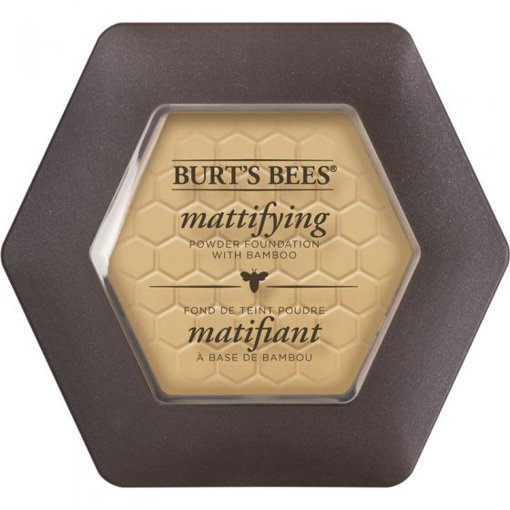 Picture of Mattifying Powder Foundation - Bamboo - 8.5 g