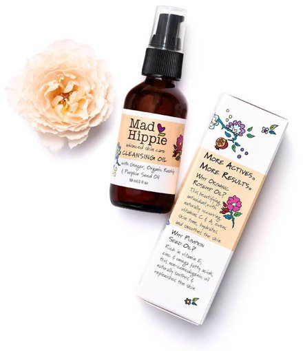 Picture of Cleansing Oil - 59 ml