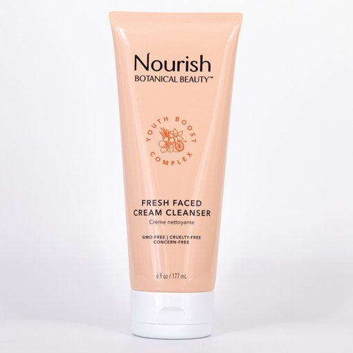 Picture of Fresh Faced Cream Cleanser - 177 ml