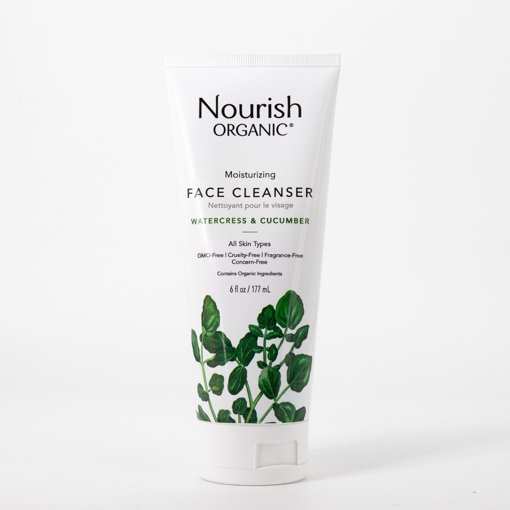 Picture of Moisturizing Face Cleanser - 177 ml