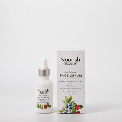 Picture of Age Defense Face Serum - 20 ml