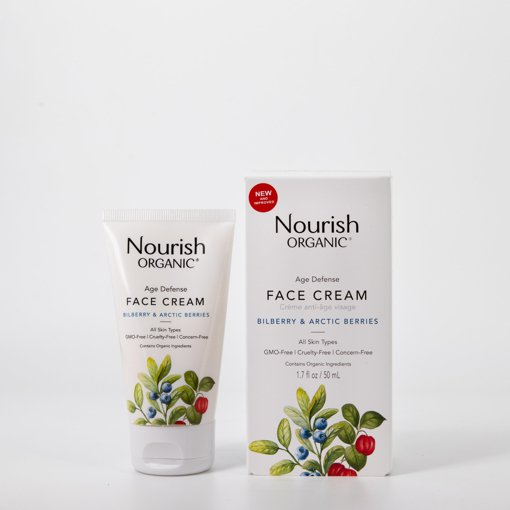 Picture of Age Defense Face Cream - 50 ml
