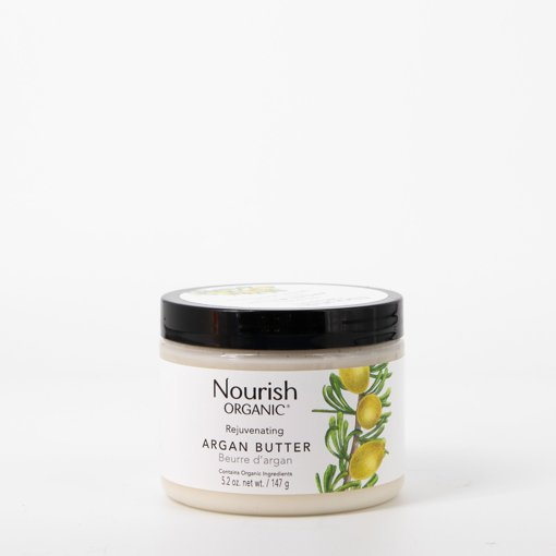 Picture of Rejuvenating Argan Butter - 147 g