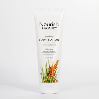 Picture of Body Lotion - Unscented - 236 ml