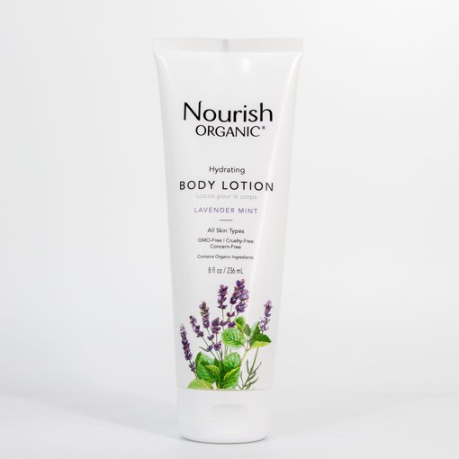 Picture of Body Lotion - Lavender Mint - 236 ml