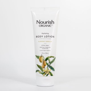 Picture of Body Lotion - Almond Vanilla - 236 ml