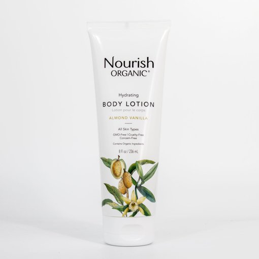 Picture of Body Lotion - Almond Vanilla - 236 ml