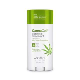 Picture of Deodorant - CannCell Rosemary + Lemon Balm - 75 g