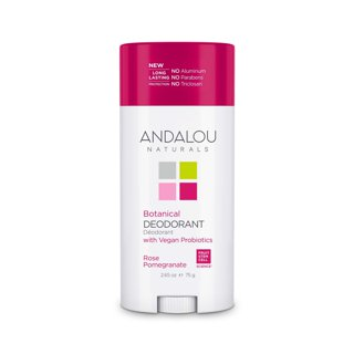 Picture of Deodorant - Rose Pomegranate - 75 g