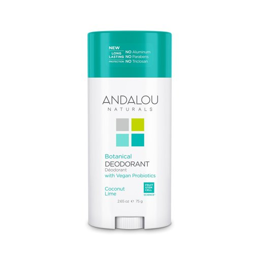 Picture of Deodorant - Coconut Lime - 75 g