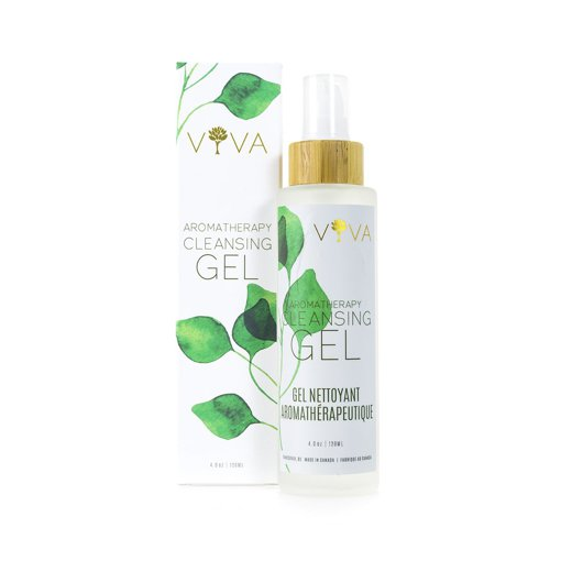 Picture of Aromatherapy Cleansing Gel - 120 ml
