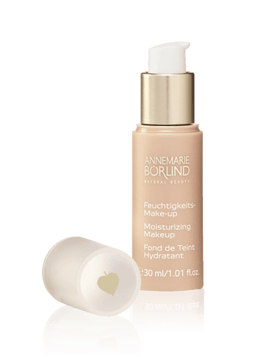 Picture of Moisturizing Makeup - Beige - 30 ml